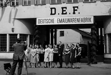Krakau Schindlers Fabrik