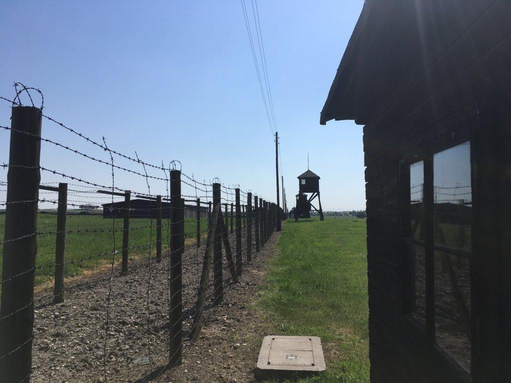 KZ Majdanek - Lublin