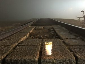 Auschwitz-Birkenau Tag der Befreiung