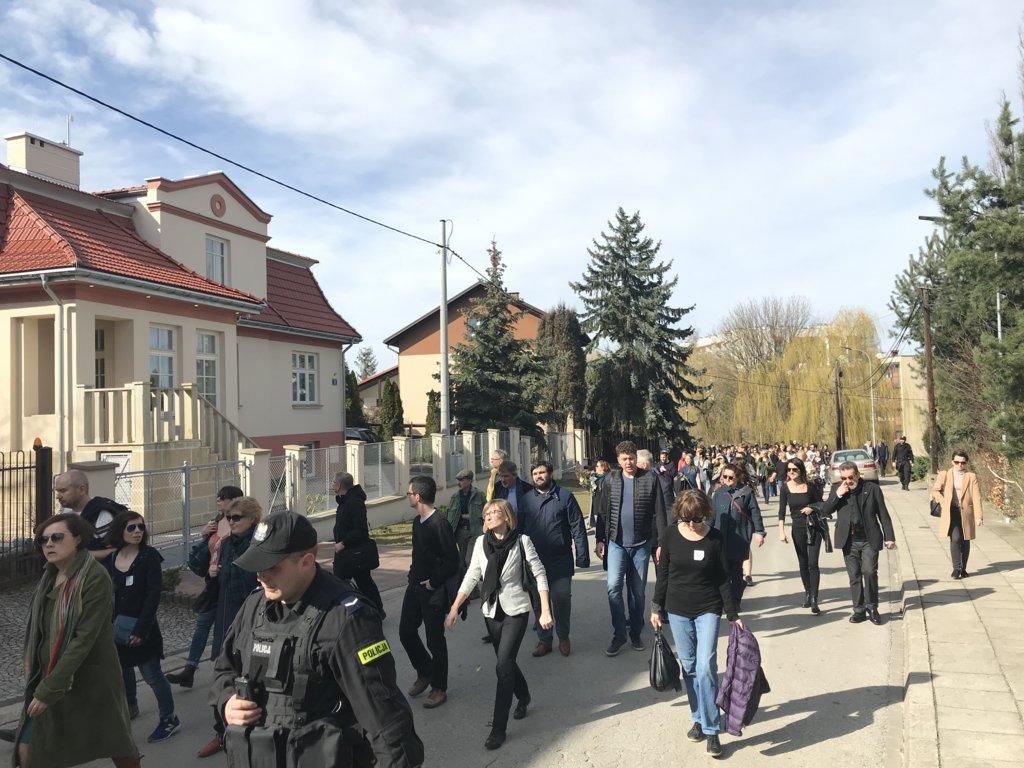 Krakau KZ-Plaszow