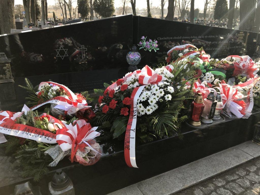 Auschwitz-Birkenau Todesmarsch