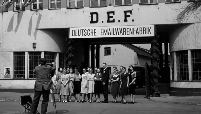 Oskar Schindler Museum