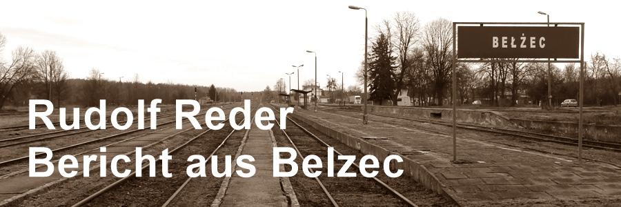 Belzec - Vernichtungslager