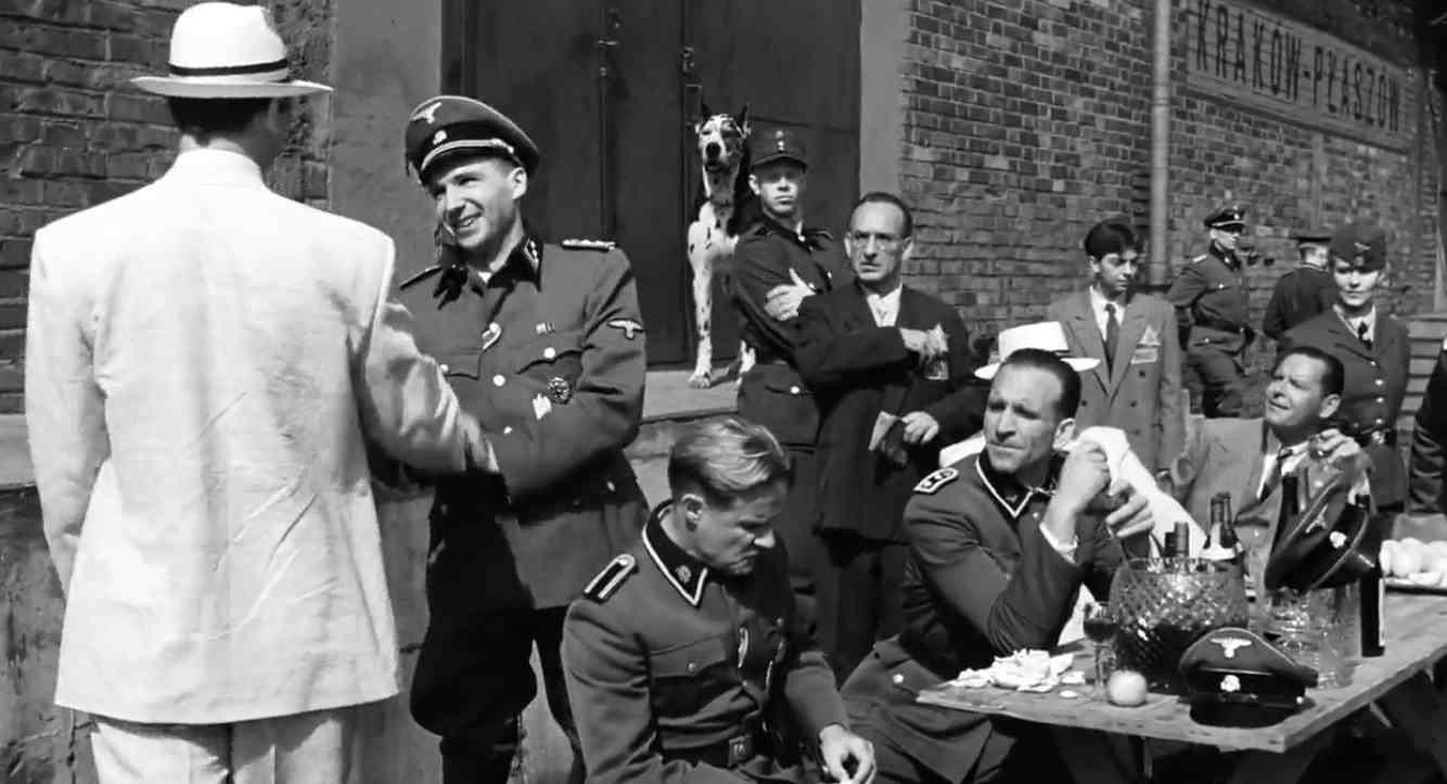 Krakau Schindlers-Liste