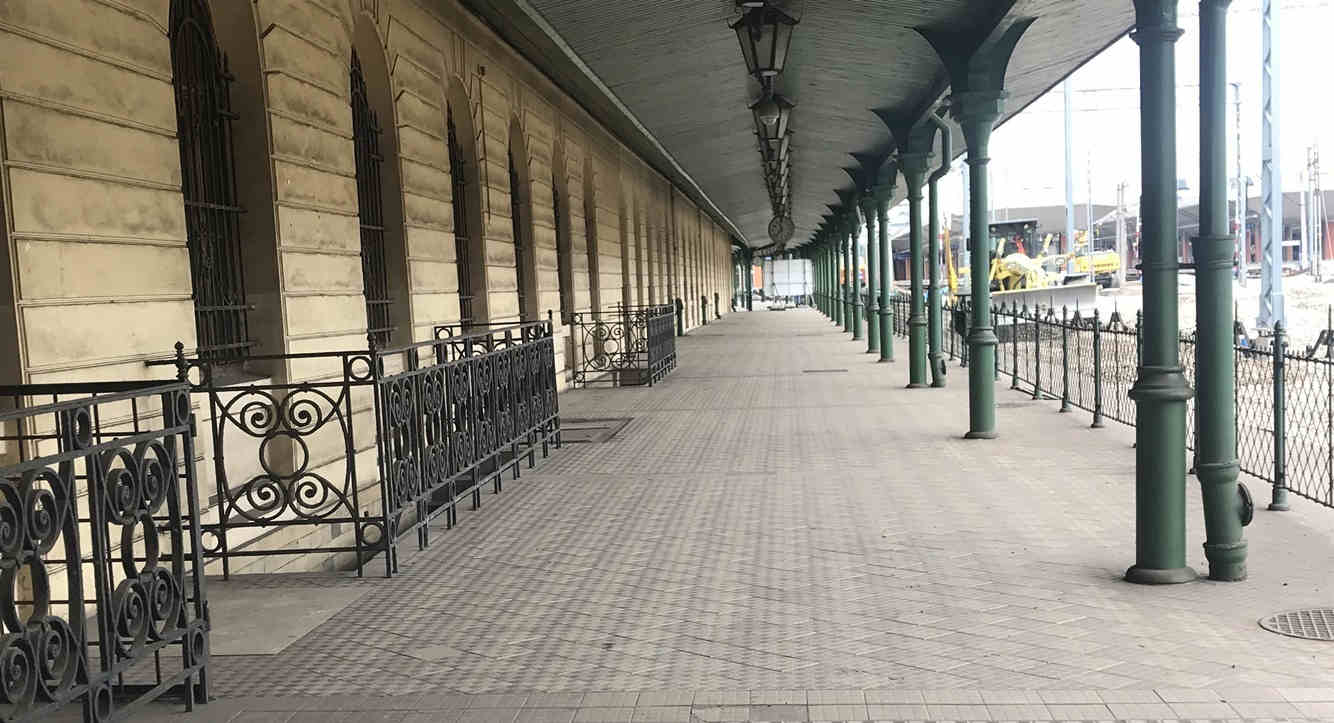 Schindlers-Liste-Hauptbahnhof
